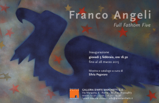 Franco Angeli | Full Fathom Five