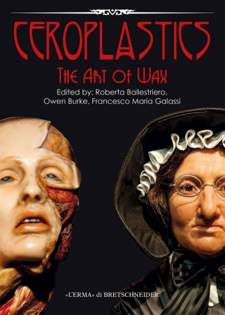 Ceroplastics. The Art of Wax | l'Erma di Bretschneider