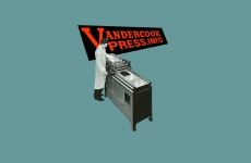 Vandercook proof press (1909-2009)